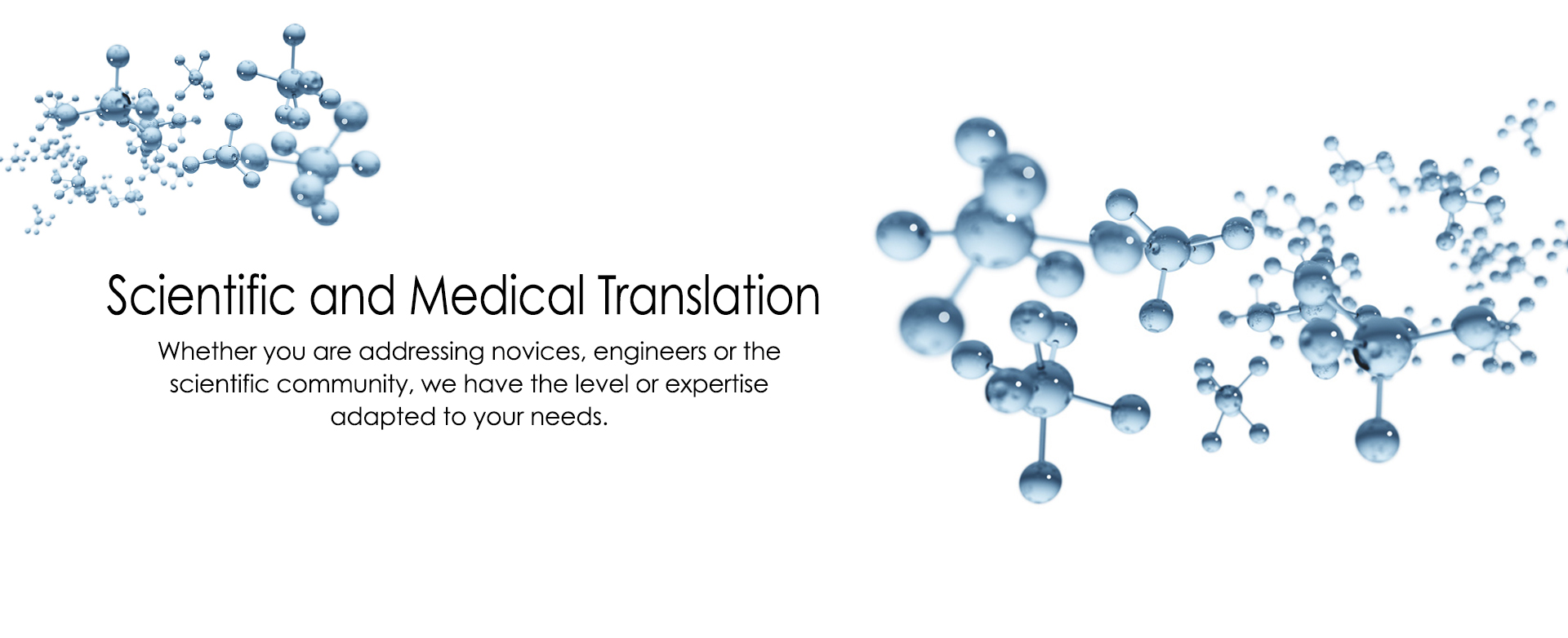 Scientific And Medical Translation Atenao