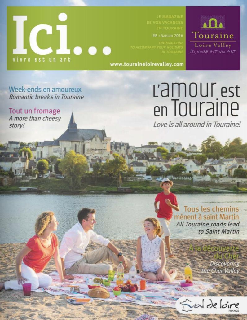 French English Tourism translation