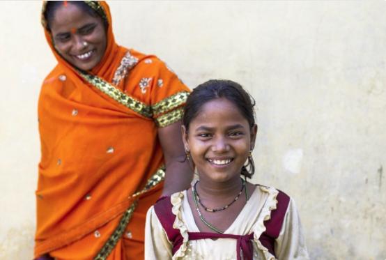 Humanitarian translation for Care International