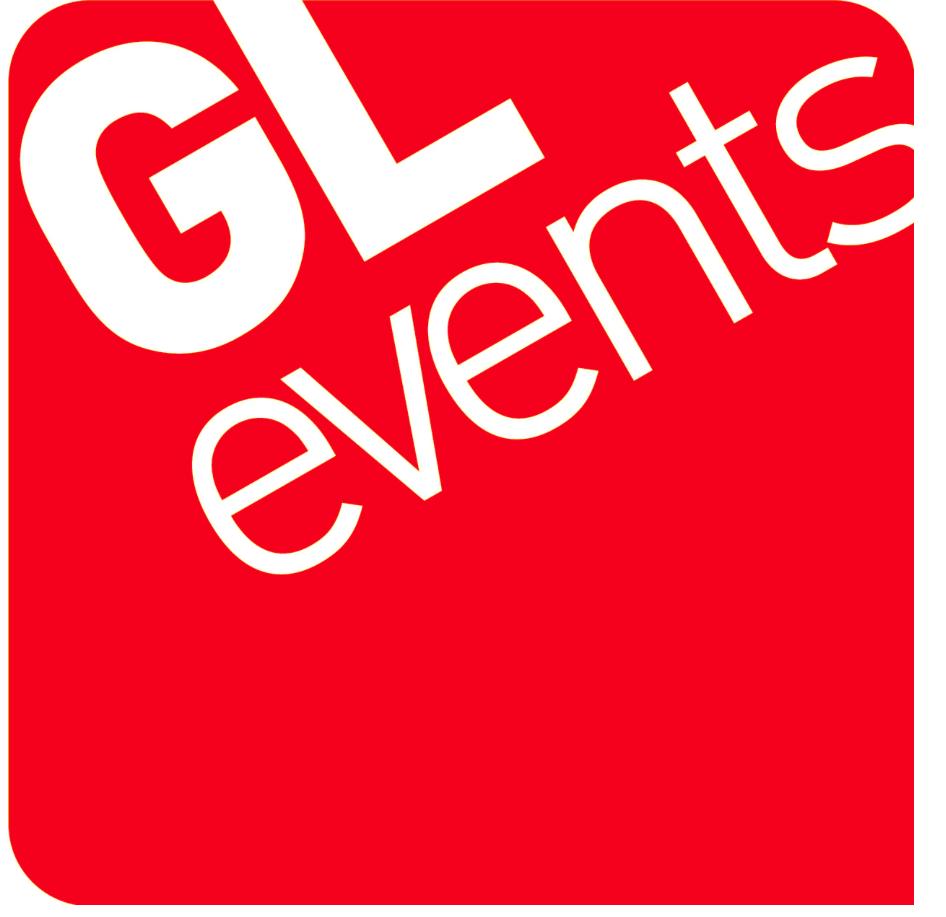 Translation of company presentation for GL events