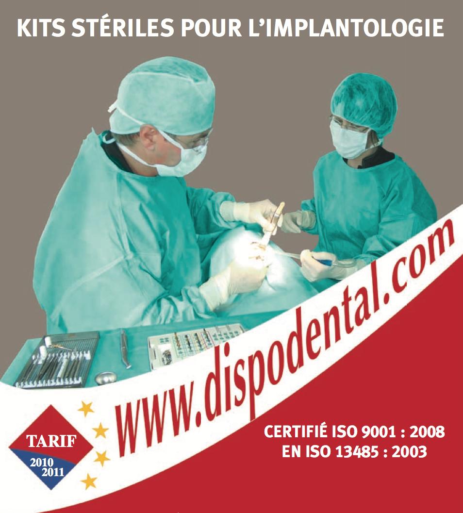 Implantology medical translation