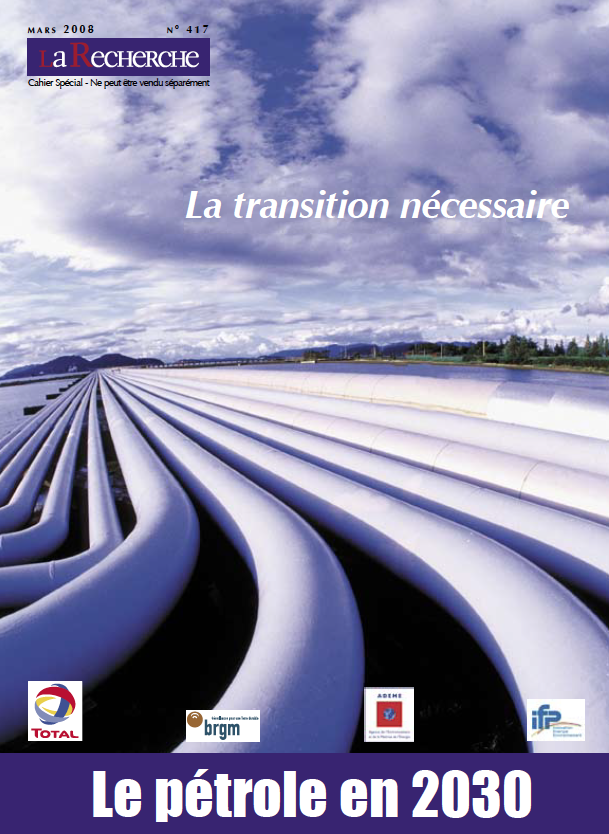 French to English translation of 2 new magazines published by the scientific journal LA RECHERCHE""""