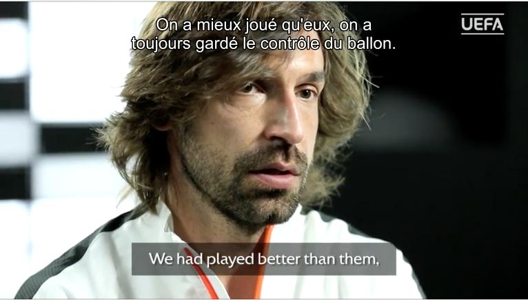 Translation for the Musée National du Sport