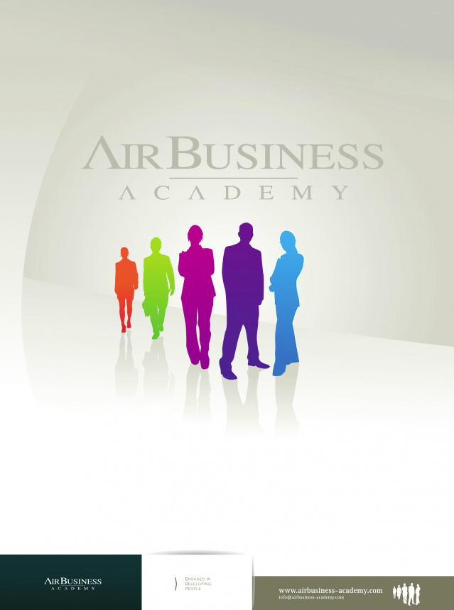 Technical translation for Airbusiness Academy