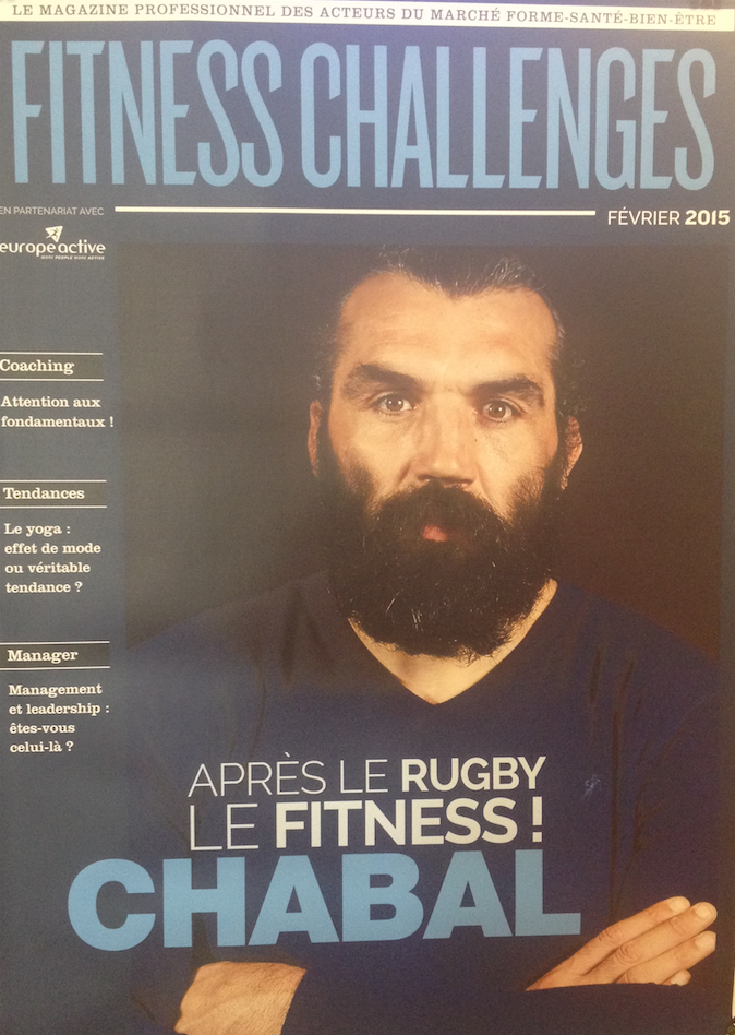 French English Simultaneous interpretation of Fitness Challenges