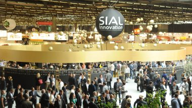 English to French translation for the SIAL
