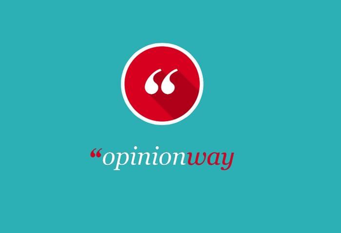 Marketing translation for Opinion Way