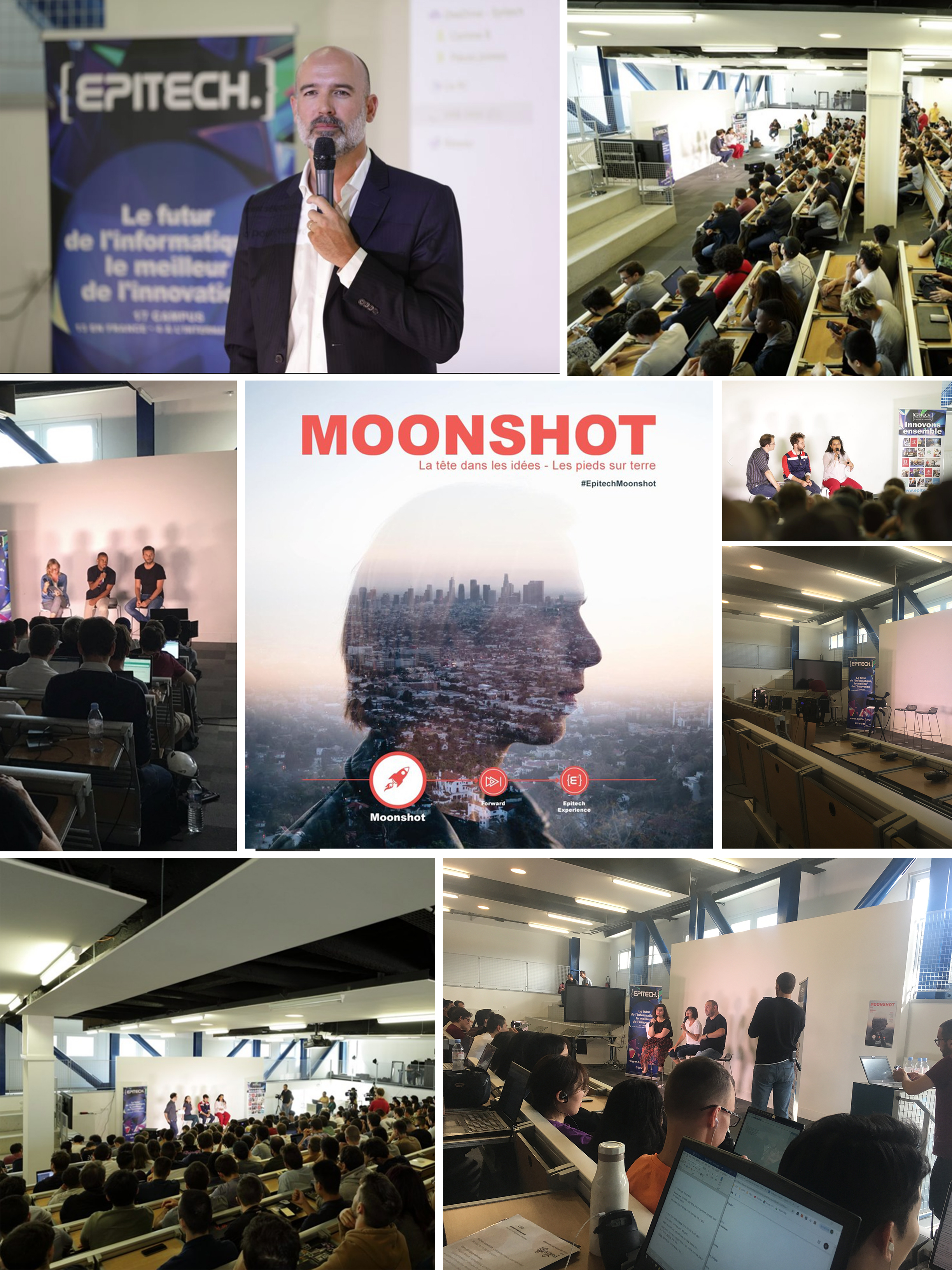 Epitech Moonshot