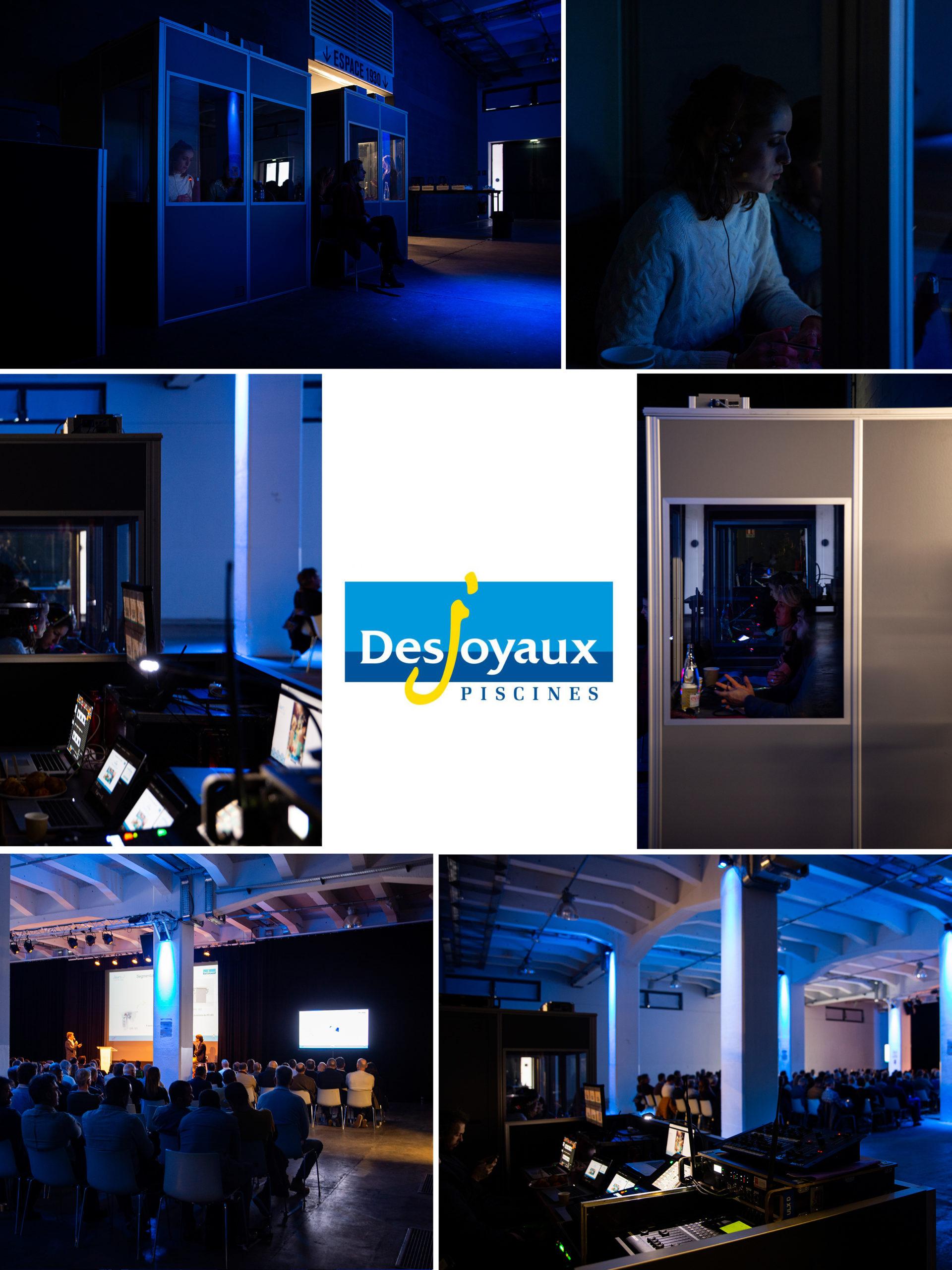 Desjoyaux dives into 2020!