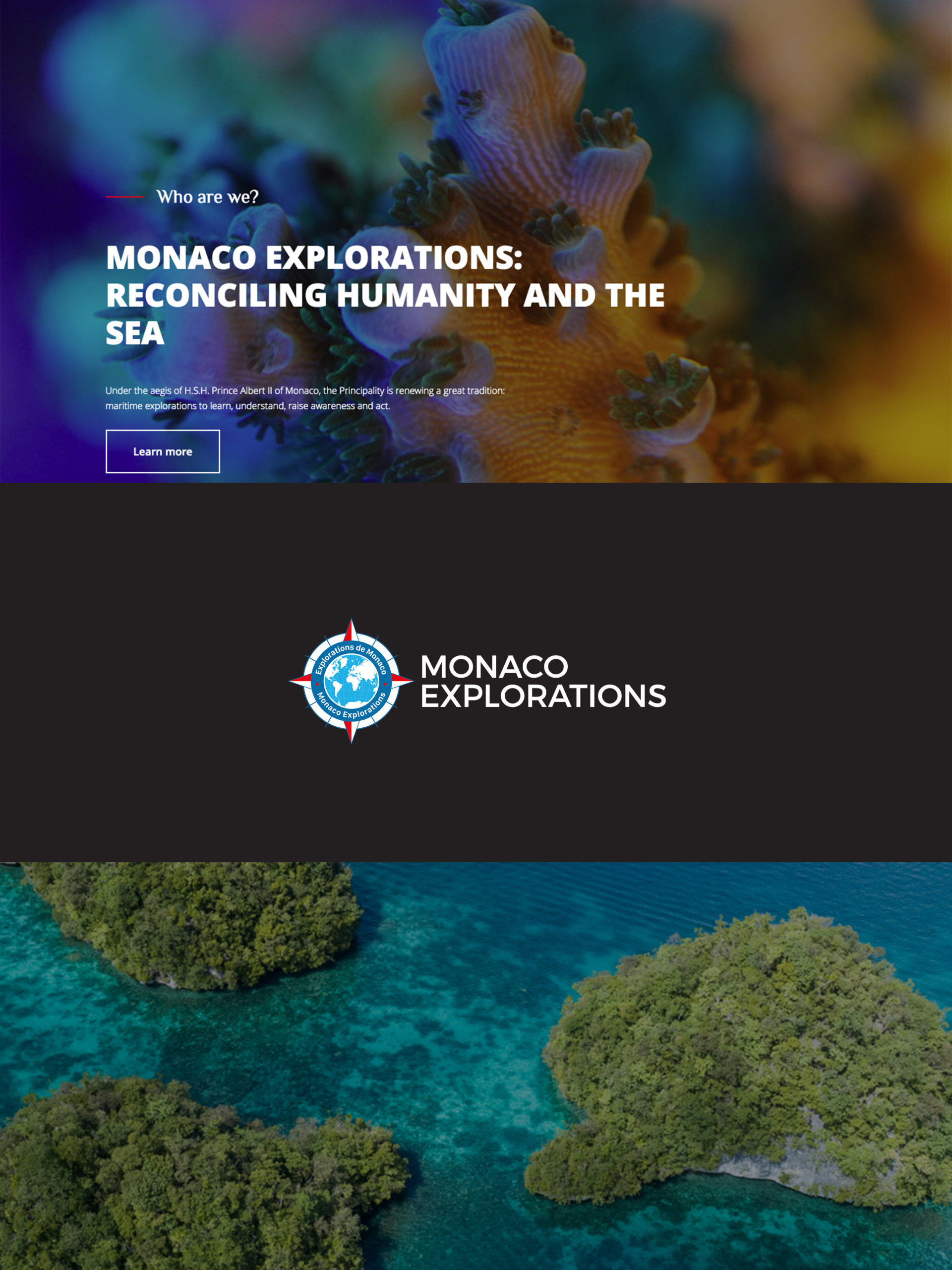 An Atenao-WPML ticket to the Monaco Exploration Society